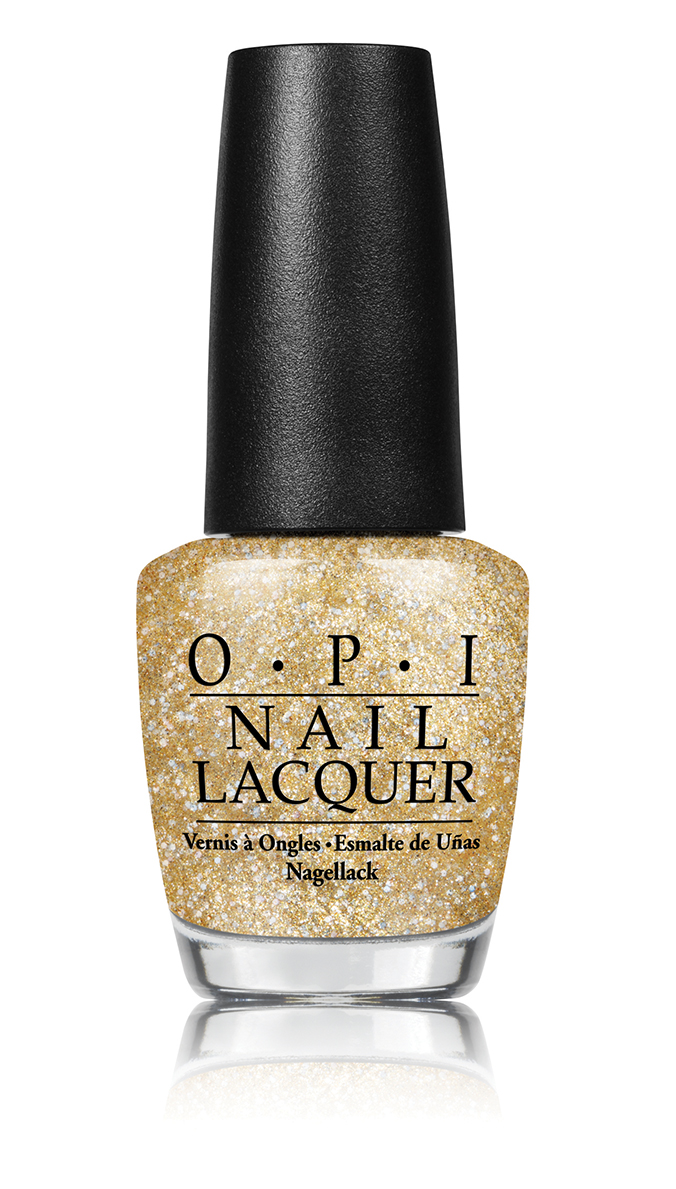 OPI A Mirror Escape OPI Alice Through the Looking Glass Collection