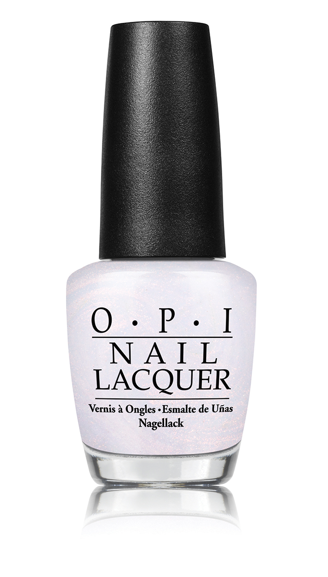OPI Oh My Majesty OPI Alice Through the Looking Glass Collection