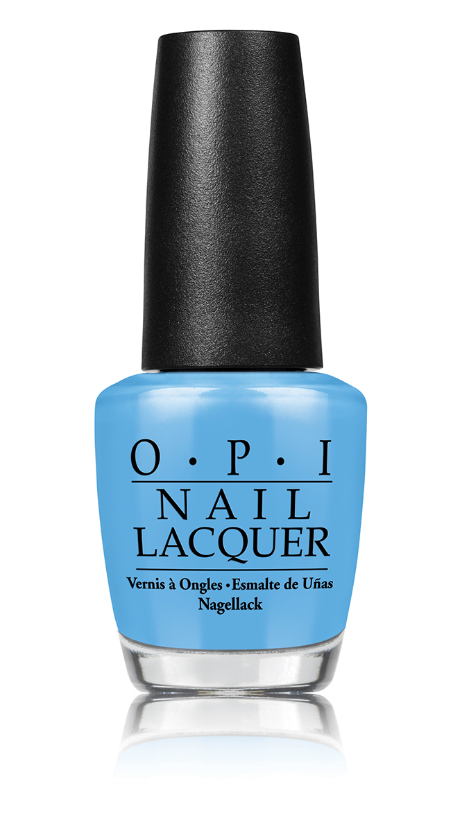 OPI The I's Have It OPI Alice Through the Looking Glass Collection