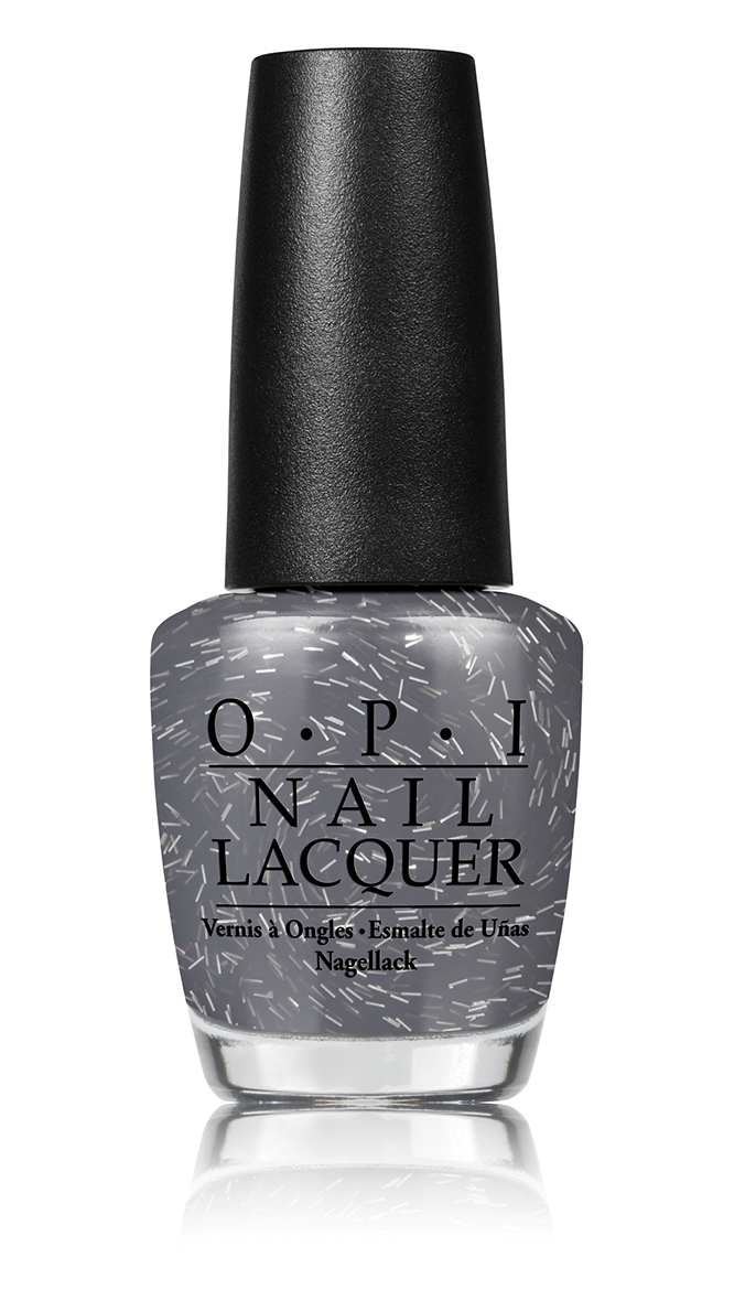 OPI What Time Isn't It OPI Alice Through the Looking Glass Collection