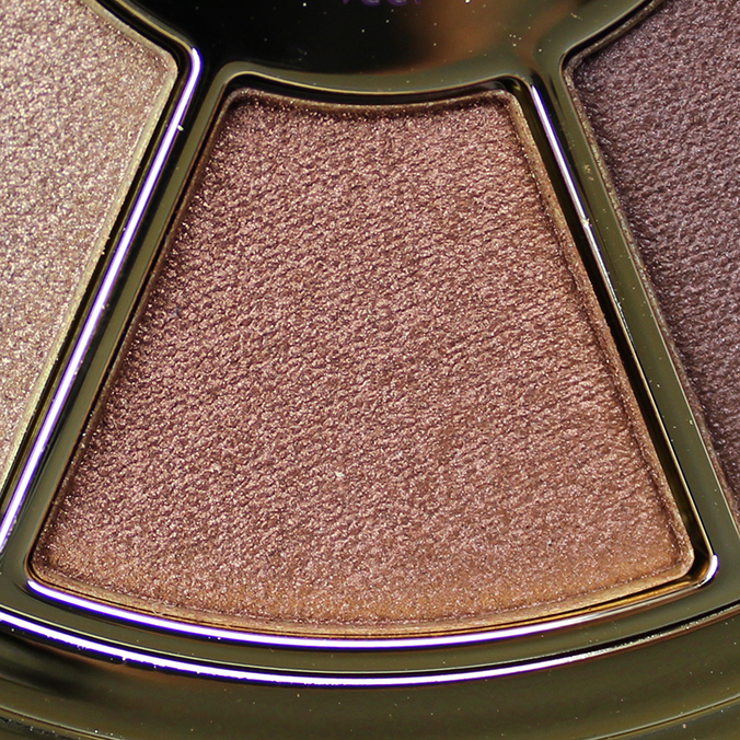 Tarte Rainforest of the Sea Eyeshadow Palette Reef