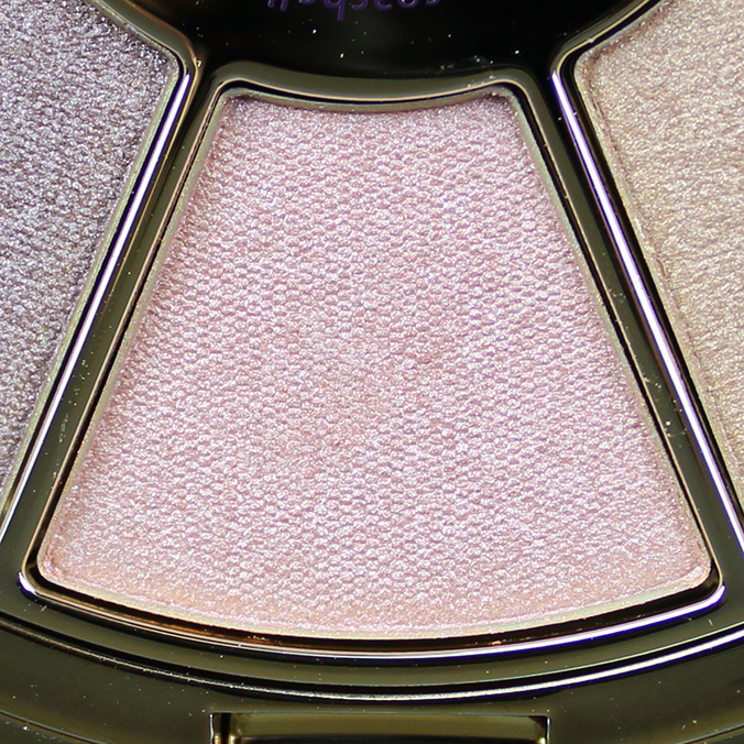 Tarte Rainforest of the Sea Eyeshadow Palette Seashell