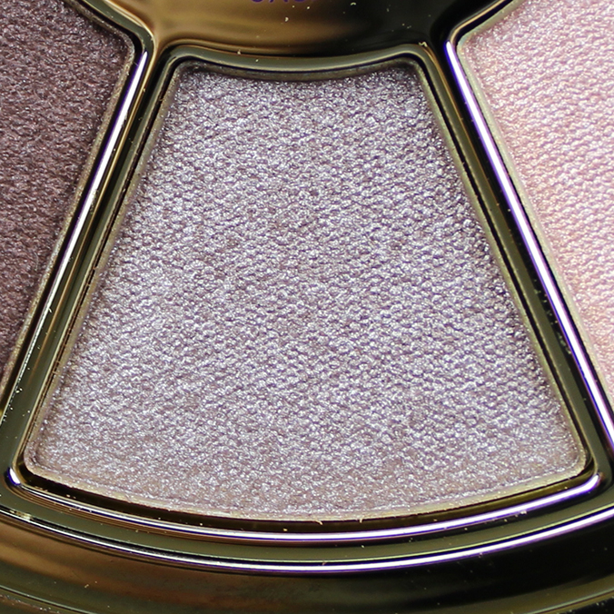 Tarte Rainforest of the Sea Eyeshadow Palette Wave