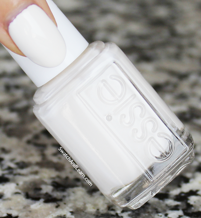 Essie Coconut Cove Swatch Review