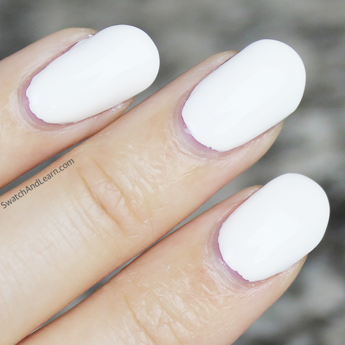 Essie Coconut Cove Swatch
