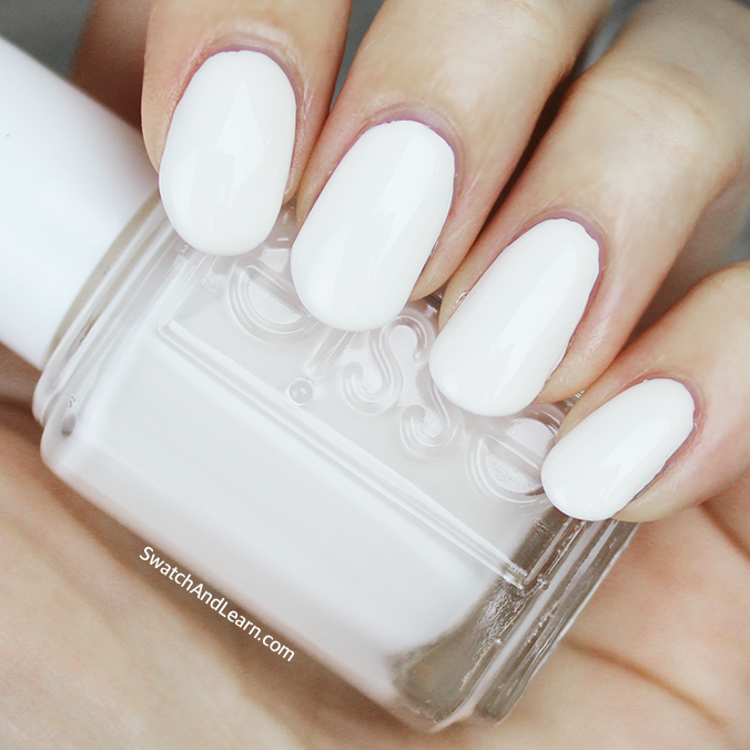 Essie Coconut Cove Swatches Review