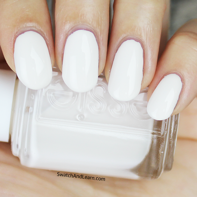 Essie Coconut Cove Swatches