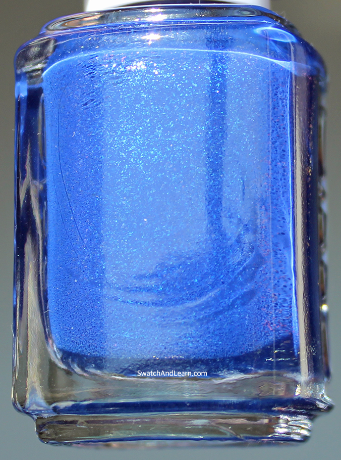 Essie Loot the Booty Review Pictures