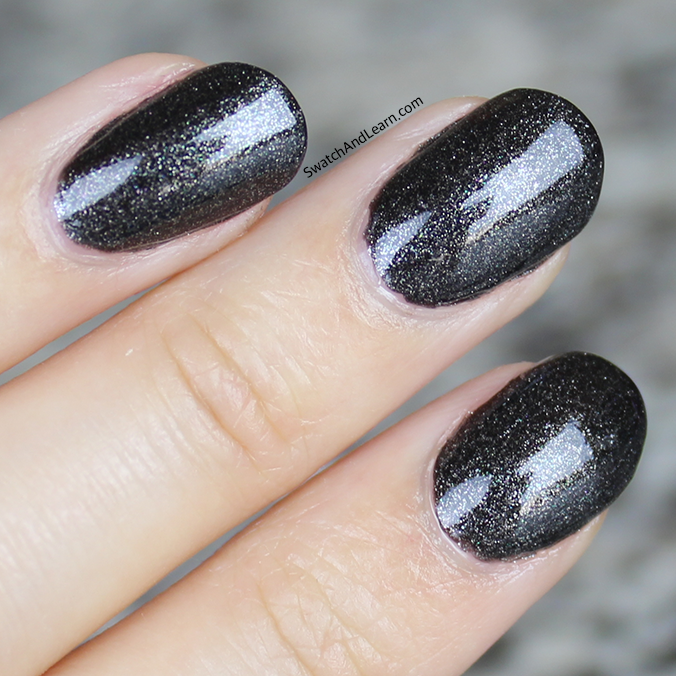 Essie Tribal Text-Styles Review Swatch