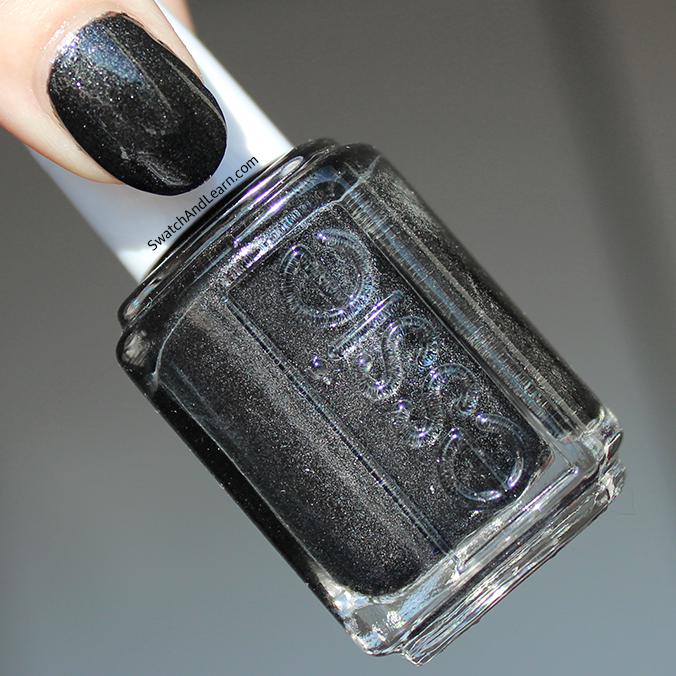Essie Tribal Text-Styles Swatch Review Swatches