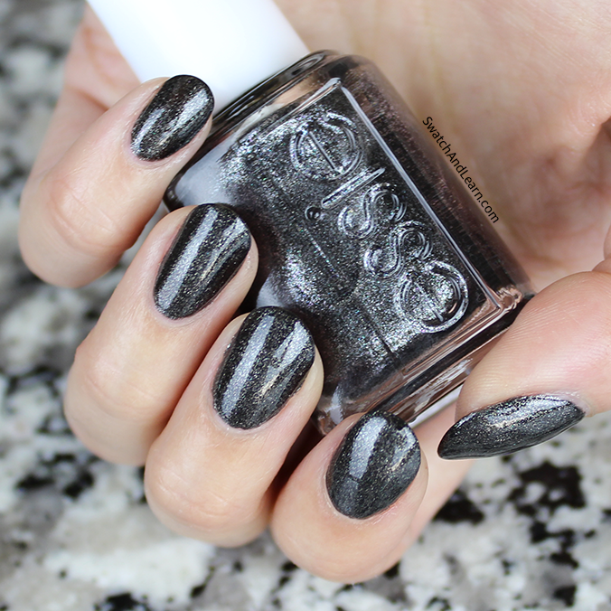 Essie Tribal Text-Styles Swatch Review