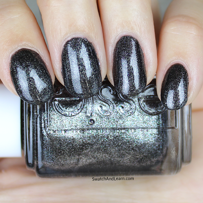 Essie Tribal Text-Styles Swatches