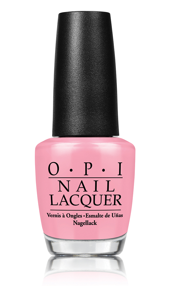 OPI What's The Double Scoop Retro Summer 2016