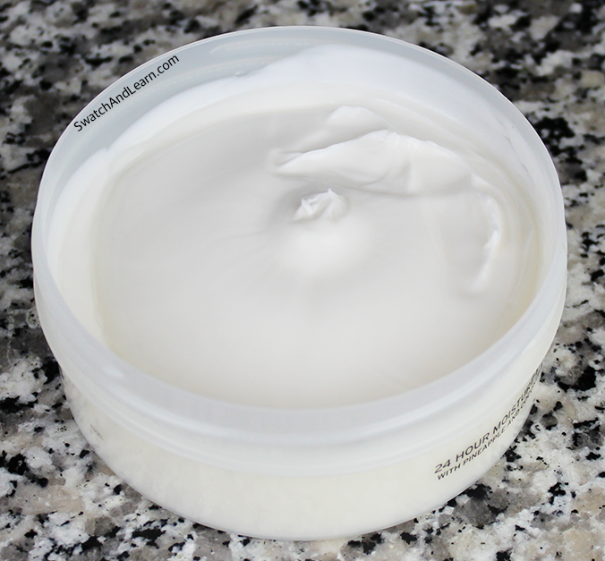 The Body Shop Body Butter Pinita Colada
