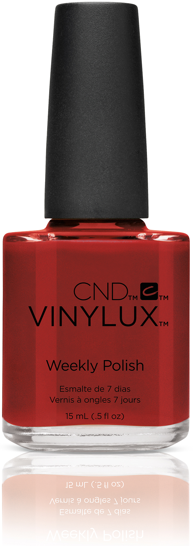 CND Vinylux Craft Culture Collection Brick Knit