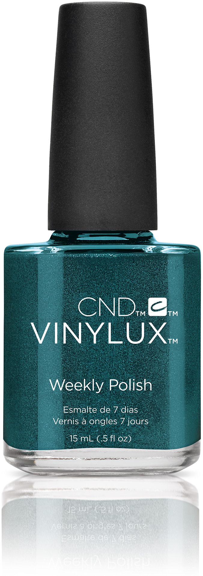CND Vinylux Craft Culture Collection Fern Flannel