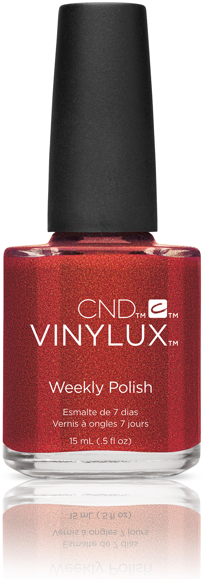 CND Vinylux Craft Culture Collection Hand Fired