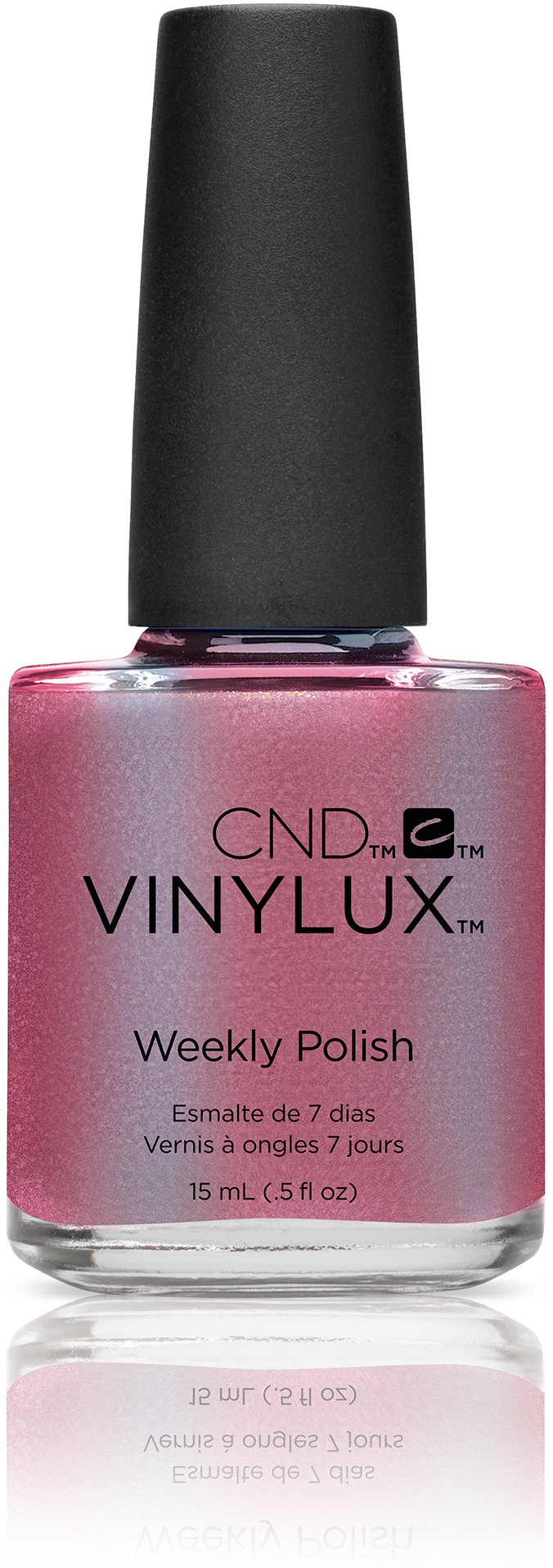CND Vinylux Craft Culture Collection Patina Buckle