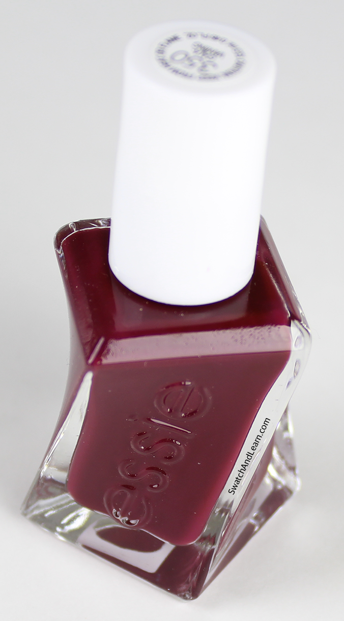 Essie Gel Couture Bottle