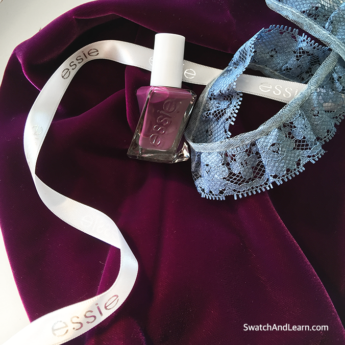 Essie Gel Couture Collection for 2016