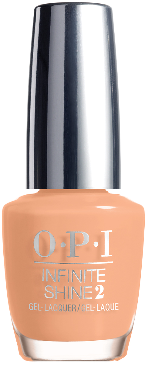 OPI Infinite Shine Can't Stop Myself Summer 2016