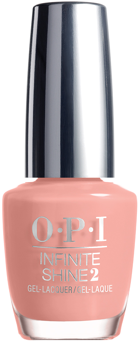 OPI Infinite Shine Don't Ever Stop Summer 2016
