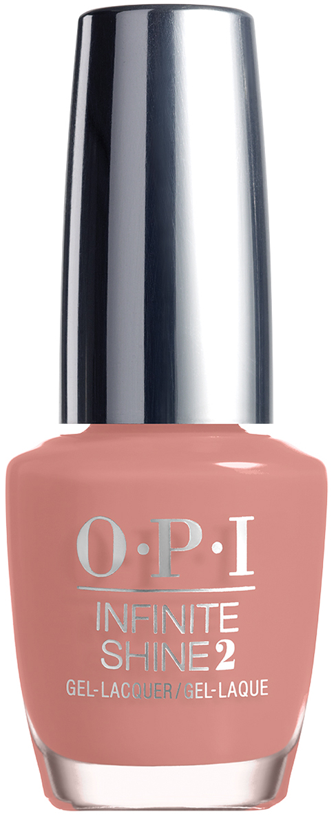 OPI Infinite Shine Hurry Up And Wait Summer 2016