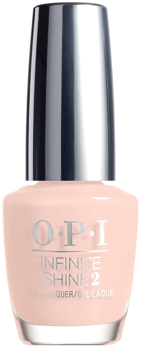 OPI Infinite Shine Staying Neutral On This One Summer 2016