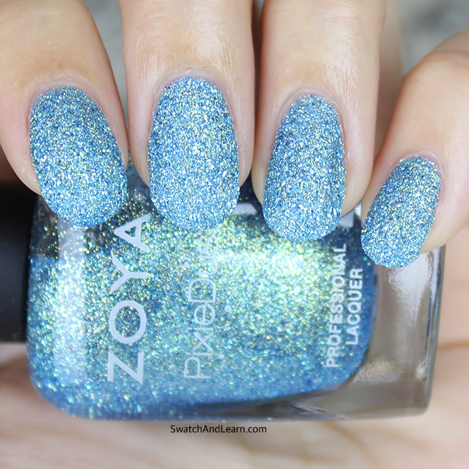 Zoya Bay Swatches