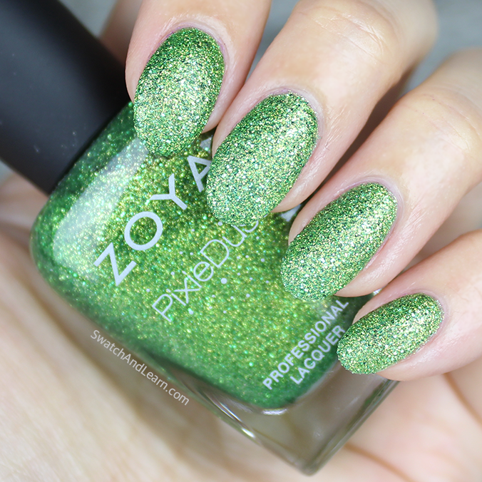 Zoya Cece Swatches Review