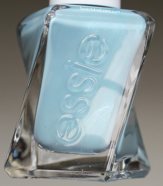 Essie First View Gel Couture Review