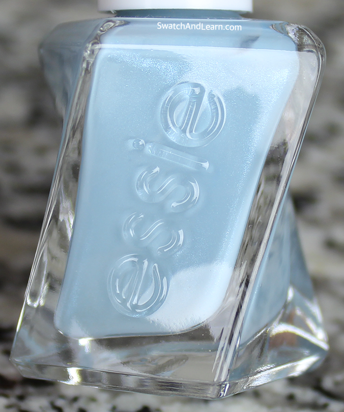 Essie Gel Couture First View Review