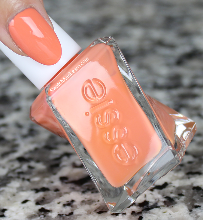 Essie Gel Couture Looks to Thrill