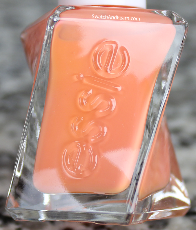 Essie Looks to Thrill Gel Couture