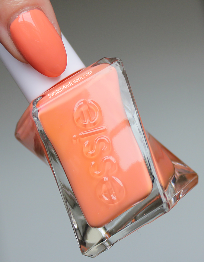 Essie Looks to Thrill Review Swatches