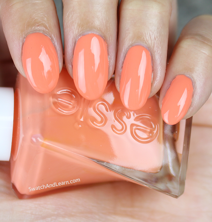 Essie Looks to Thrill Swatch Review