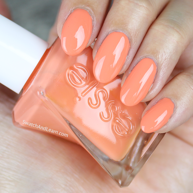 Essie Looks to Thrill Swatches Review