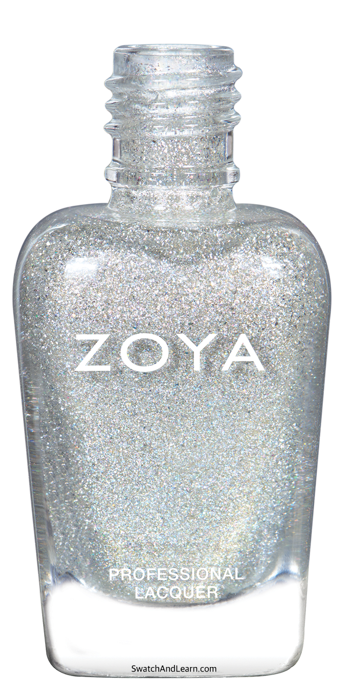 Zoya Alicia Zoya Urban Grunge Collection