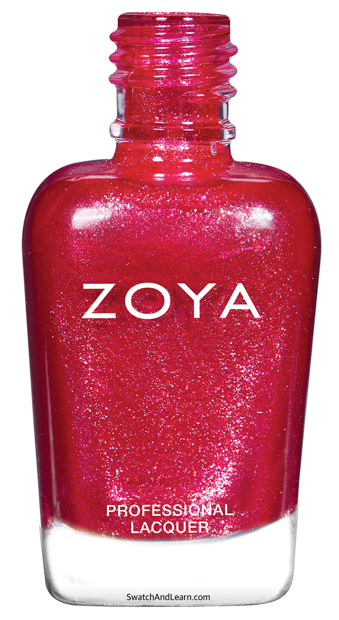 Zoya Ash Zoya Urban Grunge Collection