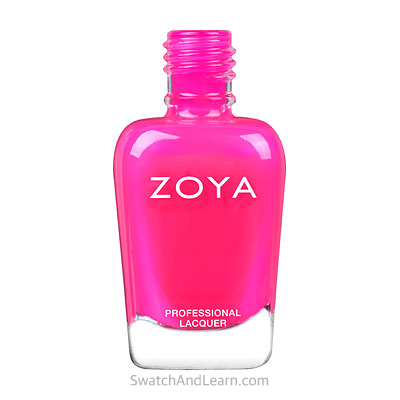 Zoya Cana Zoya Ultrabrites Collection