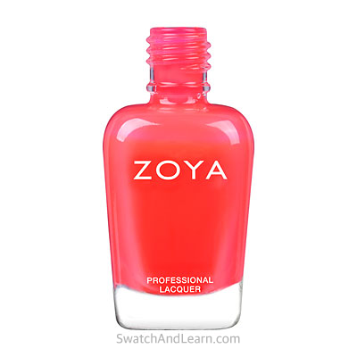 Zoya Erza Zoya Ultrabrites Collection