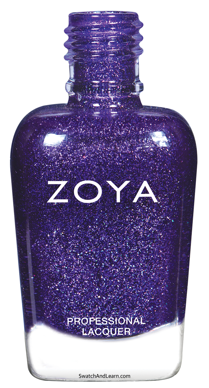 Zoya Finley Zoya Urban Grunge Collection
