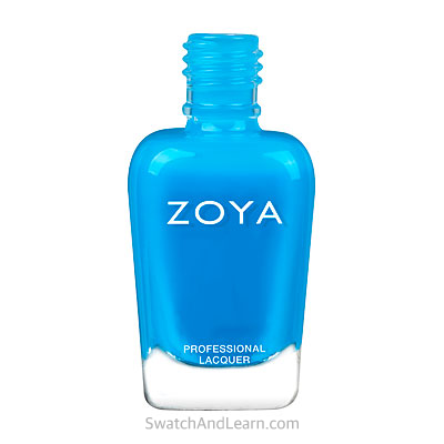 Zoya Juvia Zoya Ultrabrites Collection