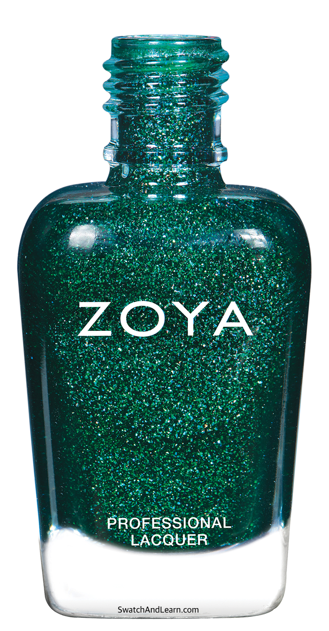 Zoya Merida Zoya Urban Grunge Collection