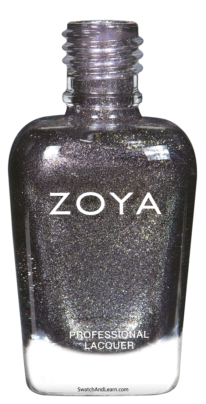 Zoya Troy Zoya Urban Grunge Collection