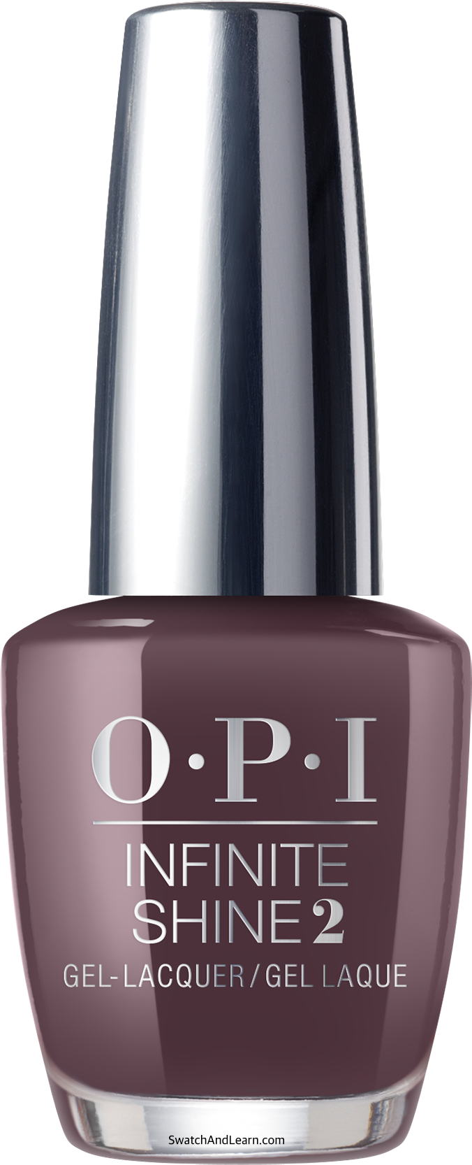 OPI Infinite Shine You Don't Know Jacques