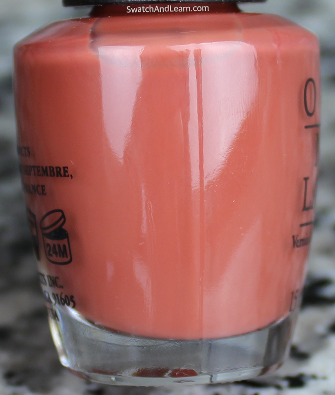 OPI Yank My Doodle Review Washington DC Collection Review