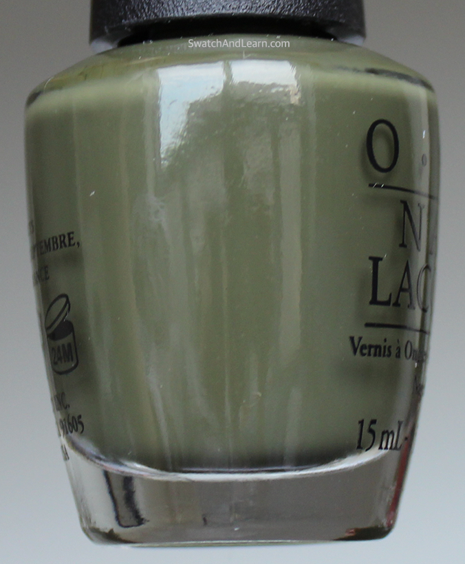 OPI Suzi The First Lady of Nails Review Pictures