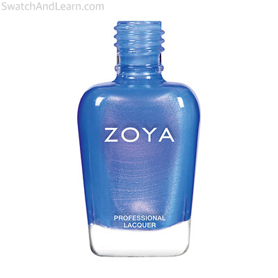 Zoya Saint Zoya Enchanted Collection