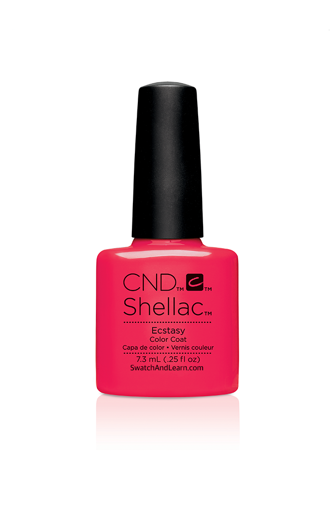 CND Shellac New Wave Collection Ecstacy